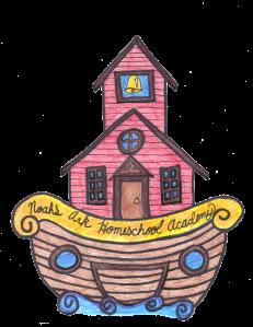 Logo Noahs Ark Homeschool Academy